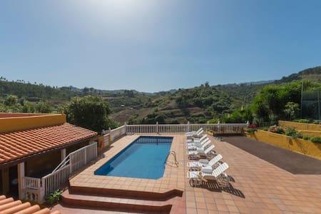 Casa con piscina en Moya GC0010 - Moya - Ház