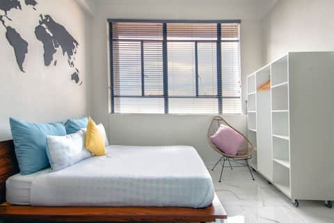 325gusheshe_bnb. Gorgeous Apartment in Maboneng