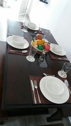 Aparta hotel belvil - Quimbaya - Apartament