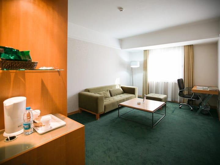 Junior Suite - Anemon Hotels Denizli