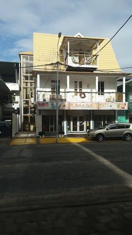 Pleasant Stay Paramaribo