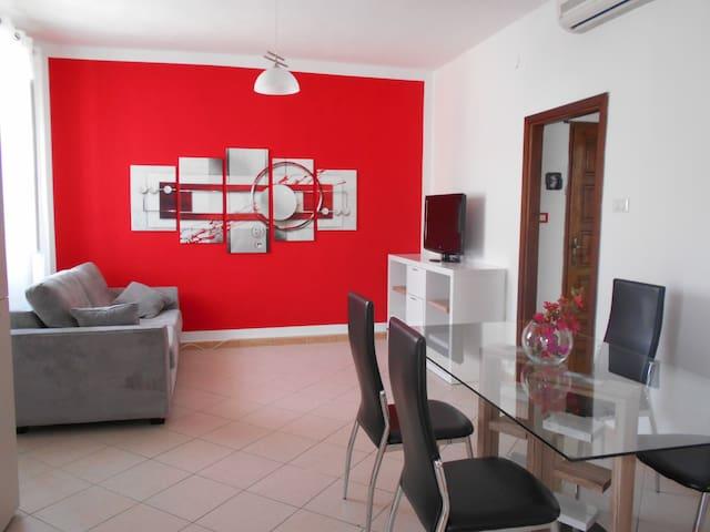 casa accogliente a tortoli - Tortolì - Apartamento