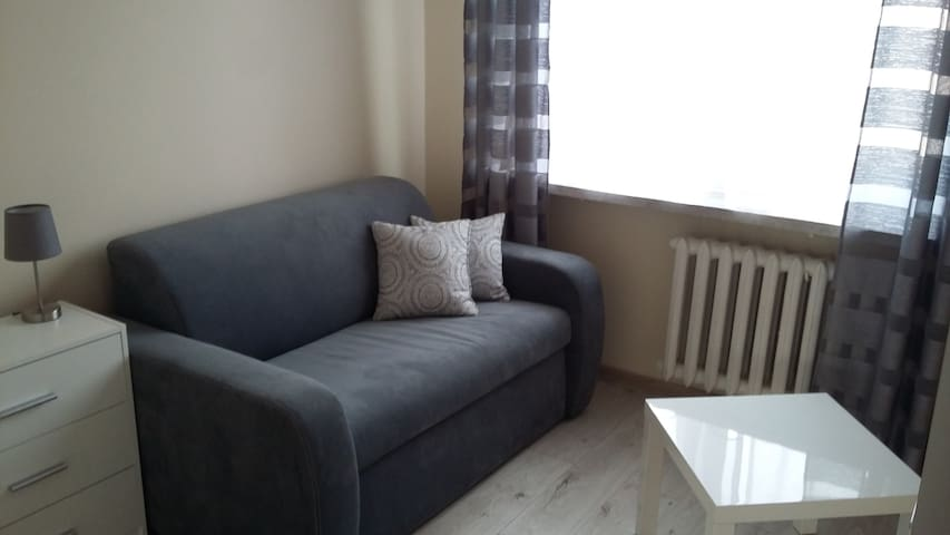 Apartament Grójecka street, close to the center !!