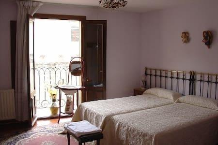 Casa Los Abuelos, perfecta para familias!. - Santo Domingo de Silos - Casa