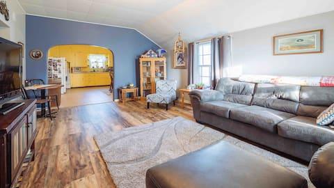 "*SAUBER* Komfortables Zimmer ""Bear Butte"" in Sturgis, SD"