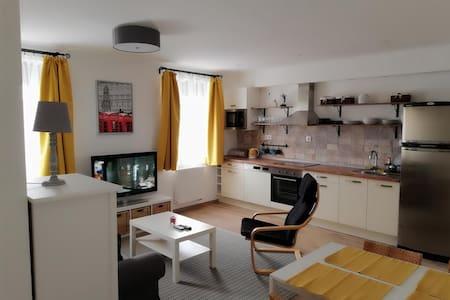 Váradi Apartman