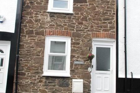 Bwthyn Cerrig - Conwy - Casa