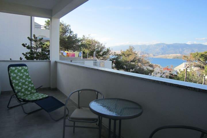 Patio / Balcony