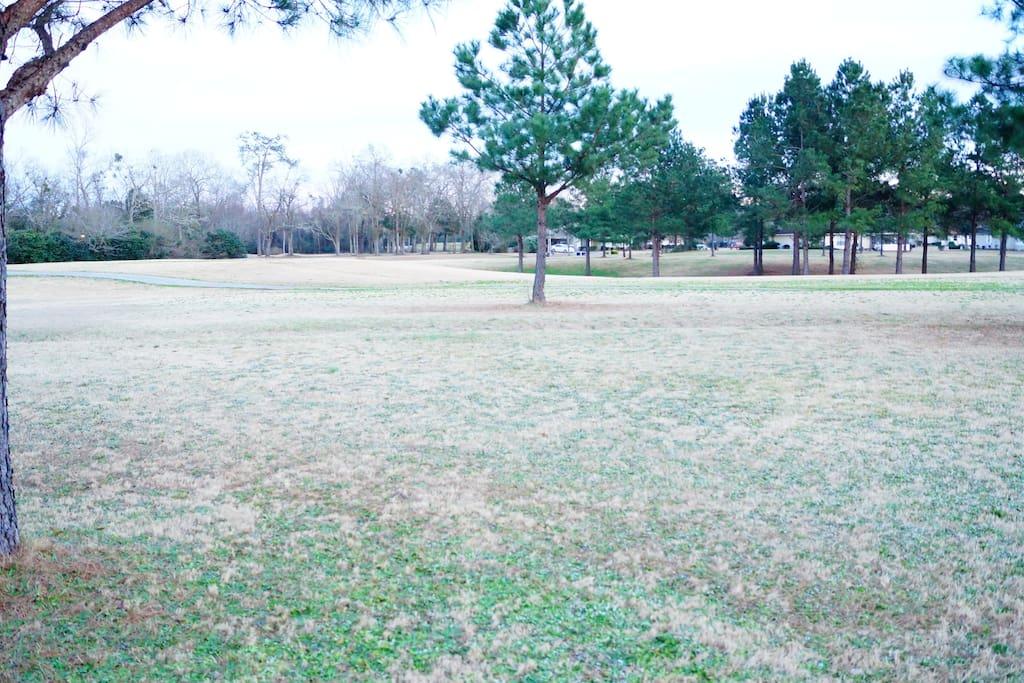Goshen Plantation Golf Course