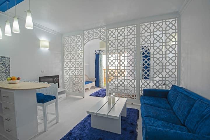 SANTORINI family apartment