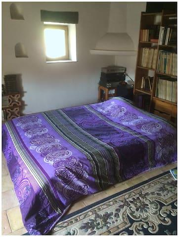 Chambre dans demeure de charme