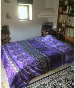 Chambre dans demeure de charme - Saint-Chamas - Rumah