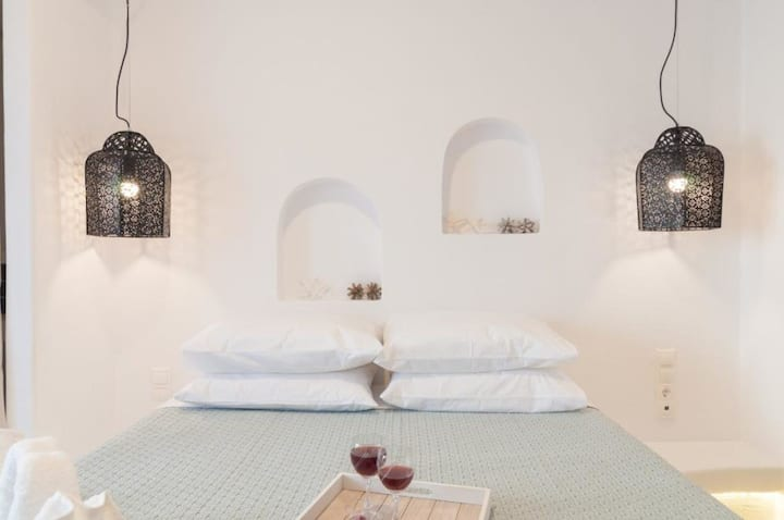 Sea & City Naxos Rooms in city center