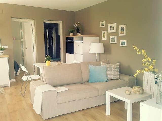 Bonito Apartamento - Orense - Appartamento