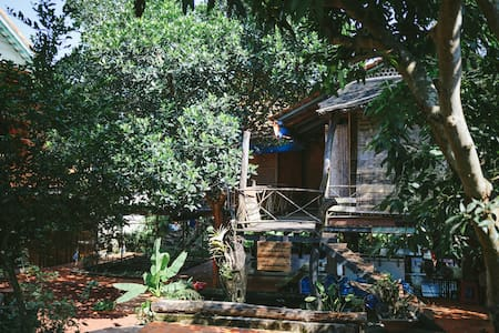 Ba Dat Eco-Homestay | Escape from the city