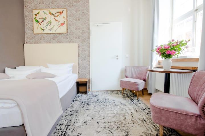 "Design Apartments - ""Holländerviertel, Apt. 17"""