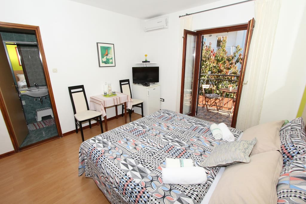 Matosevic Rovinj unterkunft holiday Holiday apartm
