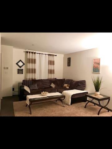 Private Room Close to Airport - Boston - Apartemen