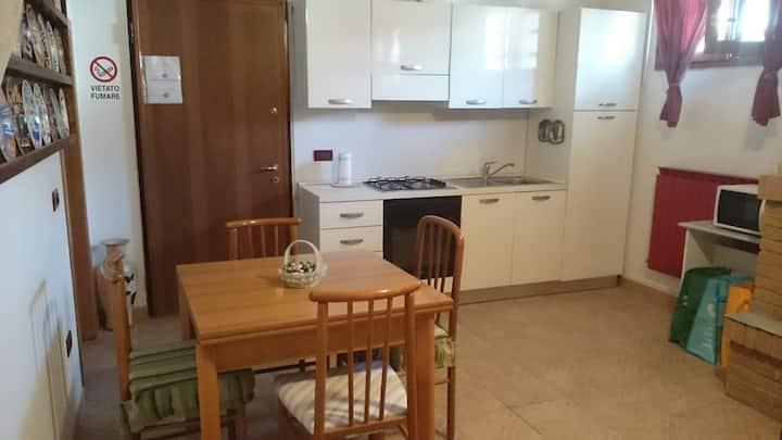 Appartamento BILOCALE  Lidi Ferraresi Delta del Po