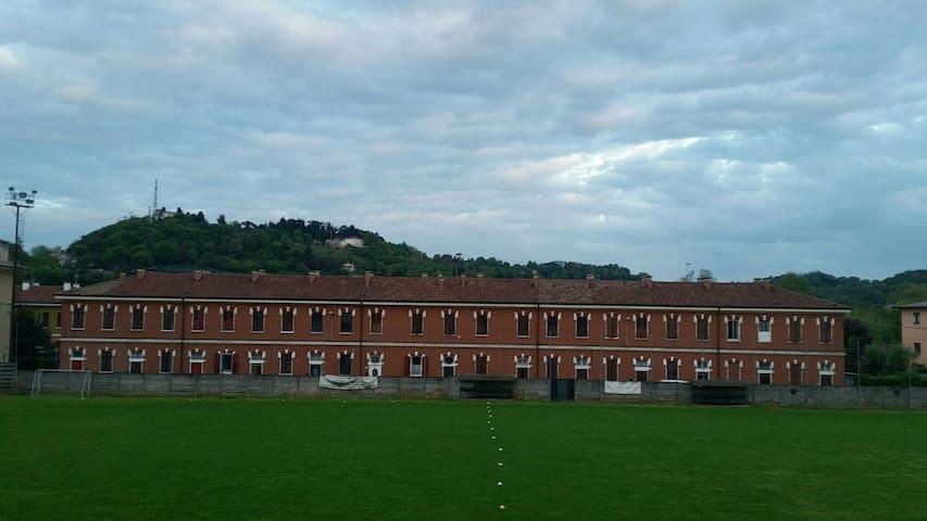 Stanza in casa storica del 1914 - Vicenza - Casa
