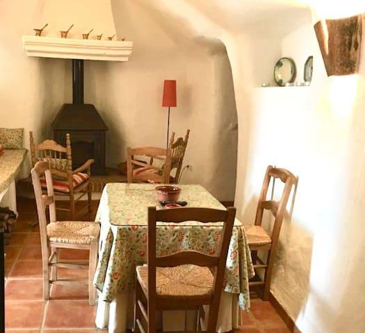 Casa Cueva Juan