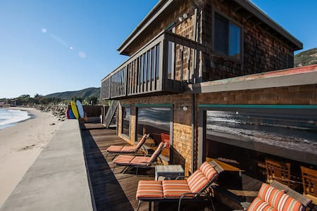 Mondos Cove Beach House - Ventura