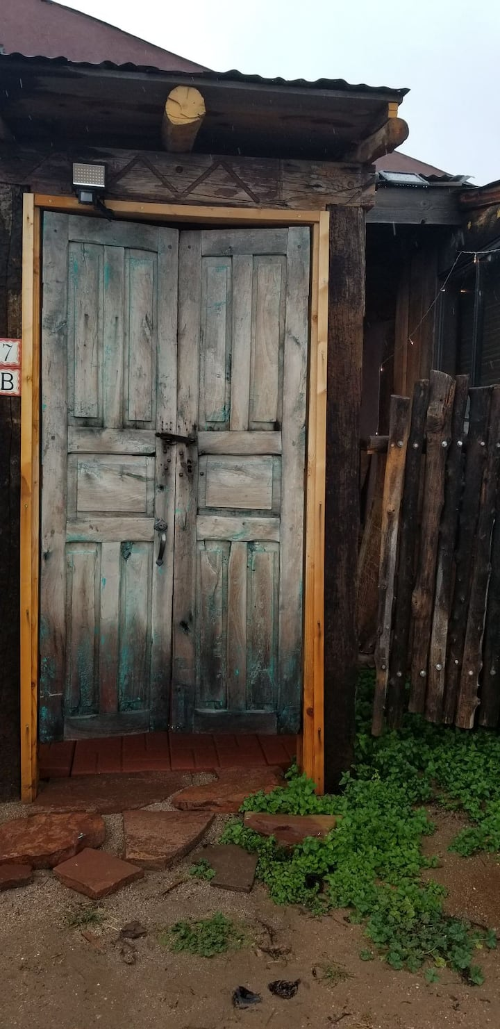 7B Rancho de Siesta