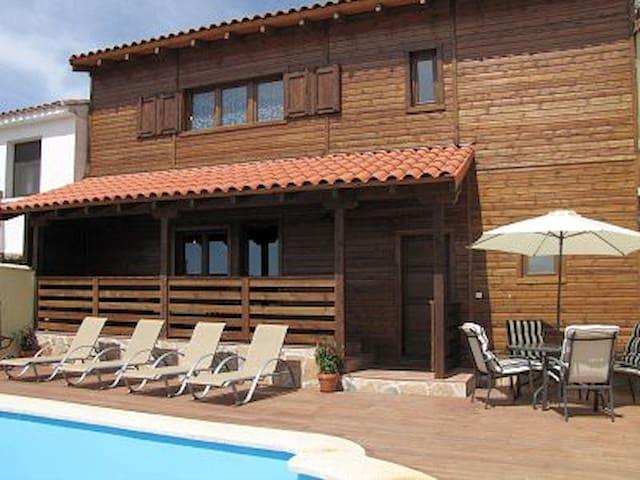Casa rural La Alcoholera