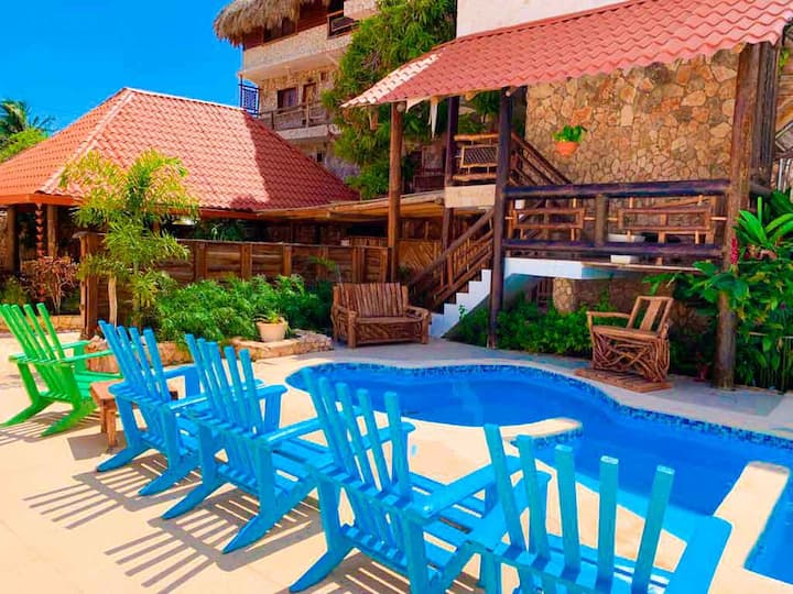 Imperial Suite - Swimming Pool 2 Persons (B&B)
