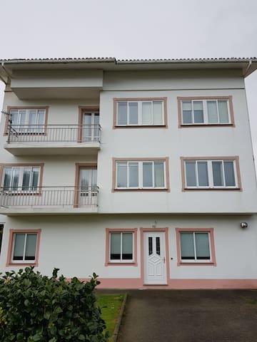 Casa en pantin primer piso