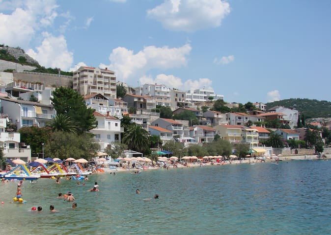 Apartments Agava - Neum