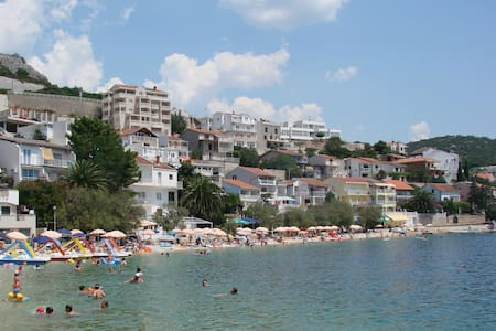 Apartments Agava - Neum - Pis