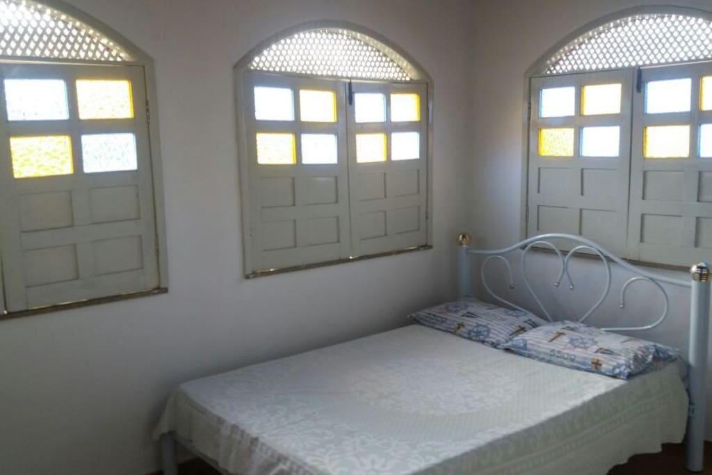 Quartzo Branco - Branco Room (1)