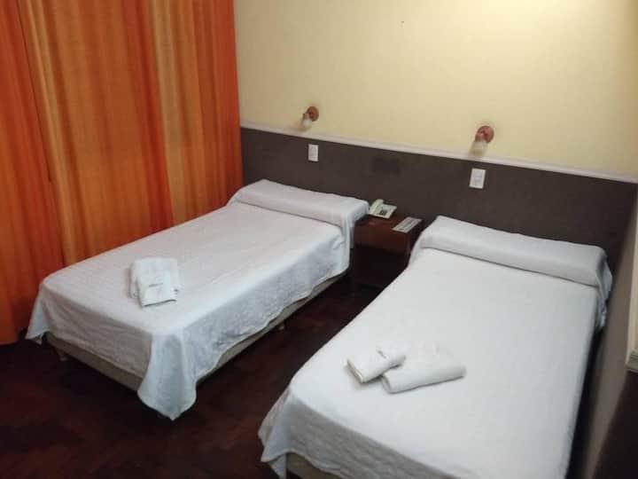 Habitación Estándard Hotel Ychoalay Caz