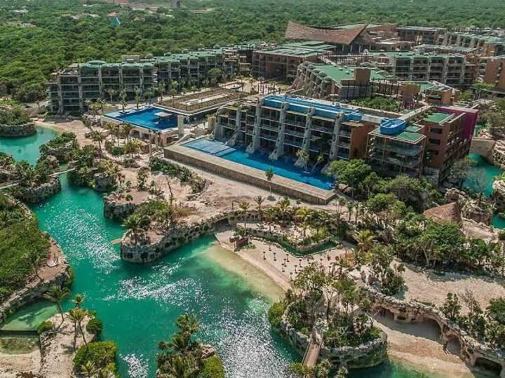 XC ALL FUN INCLUSIVE HOTEL & PARKS  #VTPREWARDS