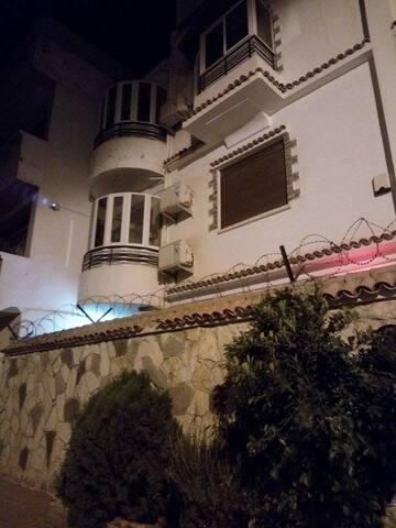 Bon Accueil 1 - Chéraga - Villa