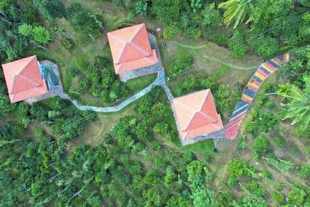 The Suvistara Wayanad -Siddhi twin - Vila