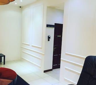 Simms Double Room - Kuala Lumpur - Bed & Breakfast