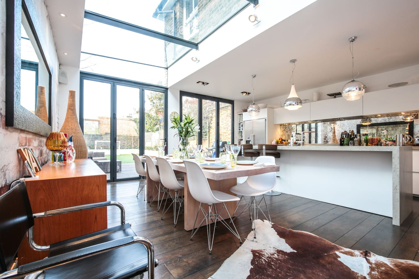 Chic Family Home near Notting Hill