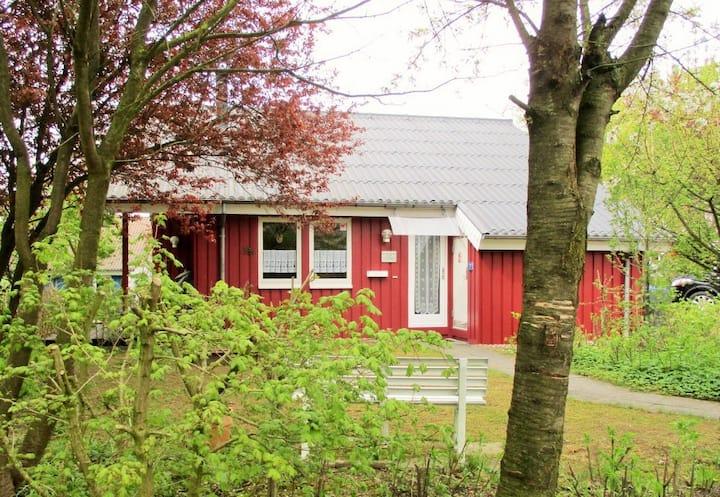 Ferienhäuser Marx im Ferienpark Extertal, (Extertal), Ferienhaus Merle, 70qm, 3 Schlafzimmer