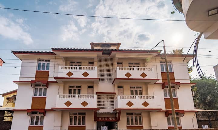 2 BHK flat in margao