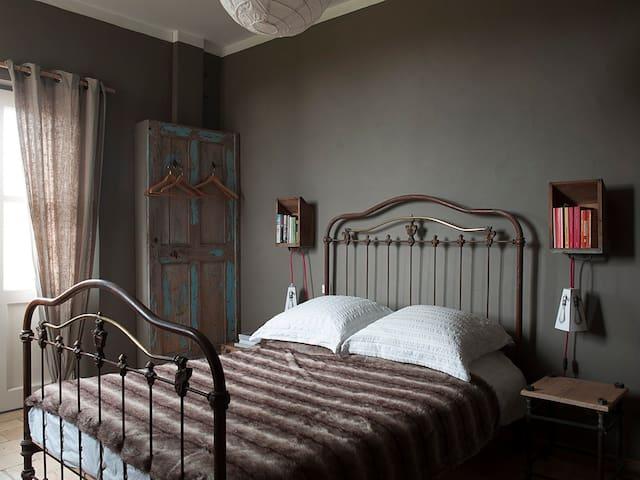 Belle chambre dans les vergers - Noves - Casa