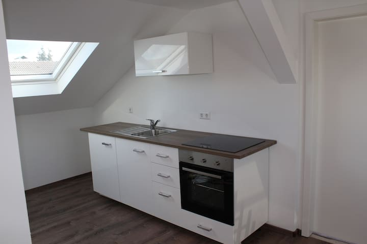 BASEL in less than 15 minutes - Eimeldingen - Apartamento