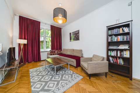 Lovely Apartment in Old Town | Main Square ♕