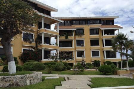Departamento en Isla Mujeres, Quintana Roo.