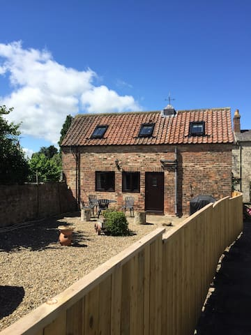 Spacious Self Catering cottage - Bishop Monkton - Huis