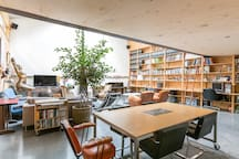 Paris - Stade de France - Loft d'architecte