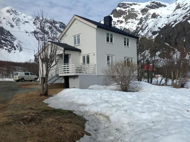 Koppangen Brygger - Grandma´s House