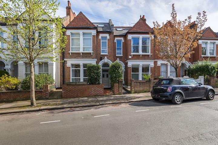 STYLISH 2 BED FLAT IN LONDON - Londres - Apartamento