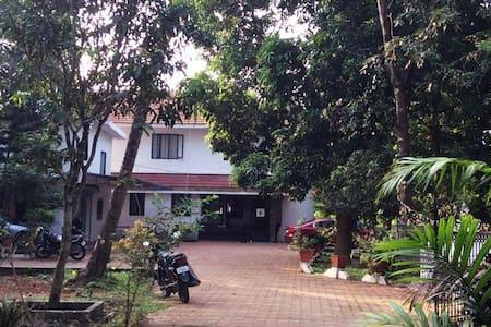 """Ayur Padma Subram"" Traditional Ayurvedic Resort."